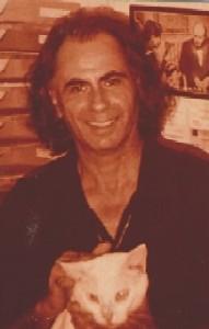 Gil Magno